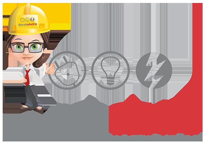 StrobEletro Materiais Elétricos e Hidráulicos